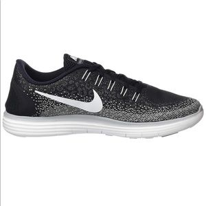 Nike free run distance shoes